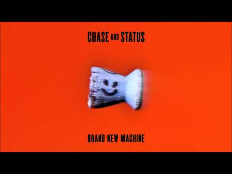 Chase & Status – International (Skrillex Remix)