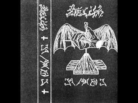 Berith - Ia Adveni (1996) (Black Metal Germany) [Full Demo]