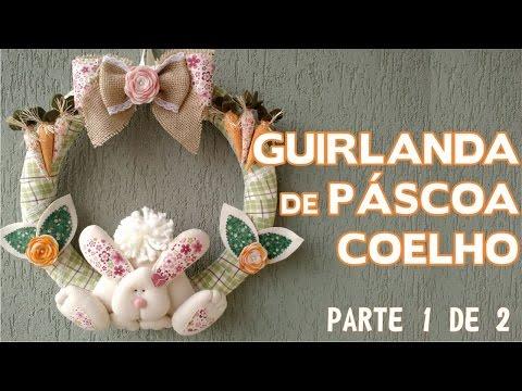 Guirlanda Coelho