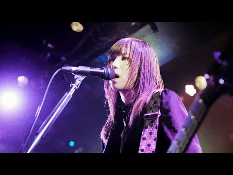 ", title : 'PEDRO / 「自律神経出張中」from first live ""happy jamjam psyco"" @新代田FEVER'"