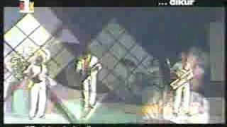 Veli Sahiti - TRIX - Zeshkania Ime