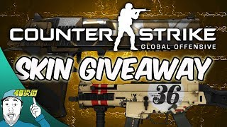 "ENTER THE GIVEAWAY HERE: https://gleam.io/n3KC5/csgo-skins-giveawayHere's a chance to win 10 skins for Counter Strike Global OffensiveGiveaway is open until July 3rd 2017CS GO CASE OPENING GIVEAWAY! (10 Skins Mixed Cases)Support the video with a LIKE? Appeciated! SUBSCRIBE for Future Vids►http://www.youtube.com/user/40splishsplash10% off using promocode ""40SS"" when shopping at https://exoticmice.shop/Gaming mice, mouse pads and more!Wanna join TGN?http://bbtv.go2cloud.org/SH4OMy business mailadress:40splishsplash@gmail.com_________________________________________________________________★ ABOUT THE VIDEO:This is my entry video for my CS:GO Skins Giveaway, doing a case opening with ten mixed cases. The skins you see in this video, will be sent to the winner via Steam on the 3rd of July!Counter-Strike: Global Offensive (CS:GO) is a multiplayer first-person shooter video game developed by Hidden Path Entertainment and Valve Corporation. It is the fourth game in the Counter-Strike series, and was released for Microsoft Windows, OS X, Xbox 360, and PlayStation 3 in August 2012, with the Linux version being released in September 2014. Cross-platform multiplayer was planned between Windows, OS X, Linux, and PlayStation 3 players, but was ultimately limited the computer versions because of the difference in update-frequency between systems.The game pits two teams against each other: the Terrorists and the Counter-Terrorists. Both sides are tasked with eliminating the other while also completing separate objectives, the Terrorists, depending on the game mode, must either plant the bomb or defend the hostages, while the Counter-Terrorists must prevent the bomb from being planted or to rescue the hostages. There are six game modes, all of which have distinct characteristics specific to that mode. Global Offensive has matchmaking support that allows players to play on dedicated Valve servers, as well as allowing members of the community to host their own servers with custom maps and game modes. Global Offensive has a competitive scene, with Valve-sponsored tournaments known as the ""Majors"" being the premier competitive event for the game.Global Offensive received positive reviews from critics. The game was praised for its overall gameplay and faithfulness to the previous iterations in the series. Some of the early features were criticized, and while the console versions received positive reviews, reviewers believed there were obvious differences between the console and PC versions of the game.Music:http://www.epidemicsound.com_________________________________________________________________★ SOCIAL MEDIA:http://www.facebook.com/40splishsplash?ref=hlhttps://www.google.com/+40splishsplashhttps://twitter.com/40splishsplashhttp://www.twitch.tv/40splishsplashhttps://instagram.com/40splishsplash/Do you like gaming, anime and film?Check out the latest podcast atThe Button Smasher Podcast:http://thebuttonsmashers.com/2016/04/bsp-ep-130-the-perfect-weekend/Website:http://thebuttonsmashers.com_________________________________________________________________★ Have fun and I hope to see you around my channel!"