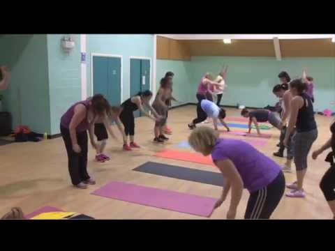 After experiencing the life-changing impact of exercise and eating well, Rachel Collins is encouraging young people to get active to improve their mental health.