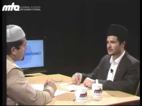 Der heilige Prophet Mohammad (saw) Teil 1