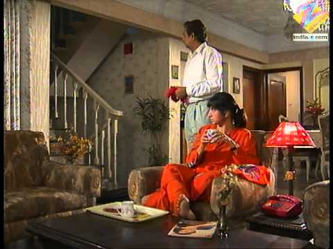 Sailaab | Hindi Serial | Full Episode - 24 | Renuka Shahane, Sachin Khedekar | Zee TV Show