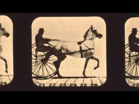1878-1881 Eadward Muybridge -