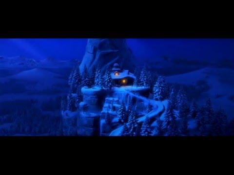 The Snow Queen 3 Teaser English version
