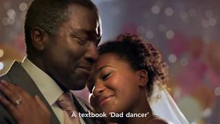 Whether he's a textbook 'Dad dancer' or the strong, silent type - make time for him this Father's Day.From our new TV adverts to the food and fashion items you can't live without - we've got all this and more on our YouTube channel. Be inspired by everything M&S has to offer.YouTube: http://po.st/msyoutubeFacebook: http://po.st/msfacebookTwitter: http://po.st/mstwitterInstagram: http://po.st/msinstagram