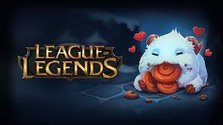 League of Legends — обновленные Кейл и Моргана уже в игре