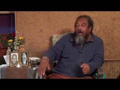 Mooji Video: Don't Be Seduced By An Illusion