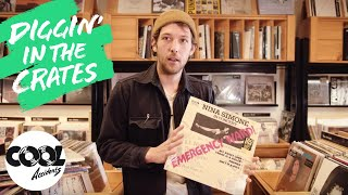 Diggin' In The Crates with Fleet Foxes