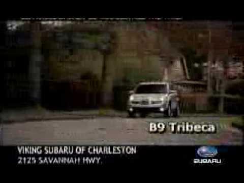 Subaru of Charleston - Soccer Mom- 4 is Better Than 2.m4v
