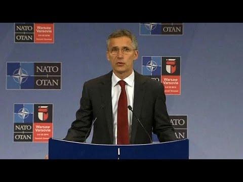 Νέα συνάντηση Ρωσίας- ΝΑΤΟ μετά τη Σύνοδο Κορυφής της Βαρσοβίας