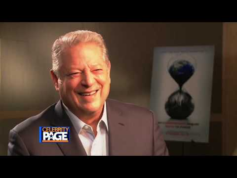"The ""Big Story"" Al Gore  ""An Inconvenient Sequel: Truth To Power"""