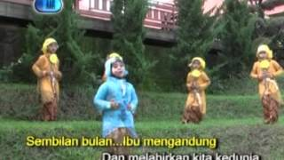 Nonton Ainun   Surga Ditelapak Kaki Ibu   Free Download Lagu Qasidah Anak Anak Film Subtitle Indonesia Streaming Movie Download
