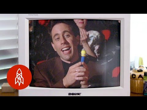 The Iconic  Seinfeld  Theme Song Was Totally