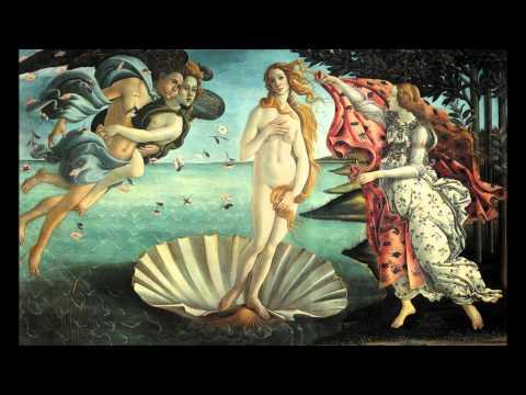 Vox Dei – Dios es una mujer desnuda