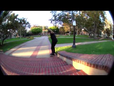 FIDLAR - Wait For The Man (Skate Video)