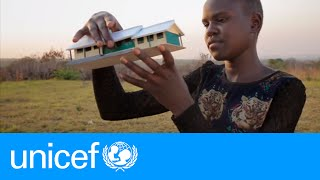 This 'magical' video portrays South Sudan's goal to bring access to education back from years of war. Even before the current crisis, the education system in...