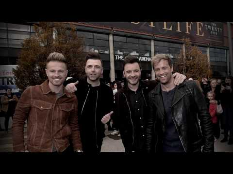 Westlife 💚 We Are Forever 🍀
