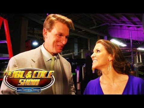 Stephanie%27s Words of Wisdom - The JBL %26 Cole Show - Ep. %2373