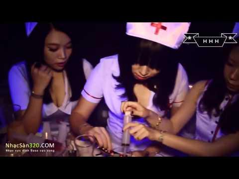 ANH NHẬN RA REMIX - GÁI XINH BAY TRONG BAR - Music HD