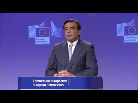Μ. Σχοινάς: Εθνική αρμοδιότητα η αδειοδότηση των καναλιών