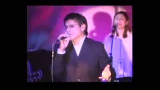 Jesus Adrian Romero - Aunque Mis Ojos No Te Puedan Ver.mpg