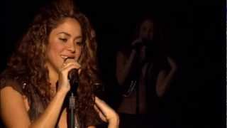 Shakira - Obtener Un Si (letra)