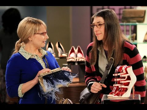 Big Bang Theory: Best Bernadette & Amy Moments