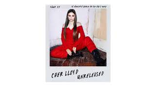 Cher Lloyd - Blank Pages (Audio) (Leaked)