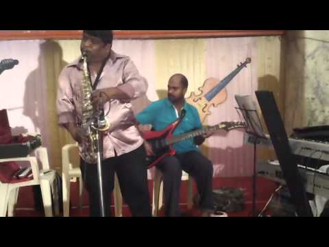 Video AJAY MELODIES,QUALITY MUSIC PEOPLE,INSTRUMENTAL.SONG VARAYO VAARAYO,CONTACT NO 9840166358 download in MP3, 3GP, MP4, WEBM, AVI, FLV January 2017