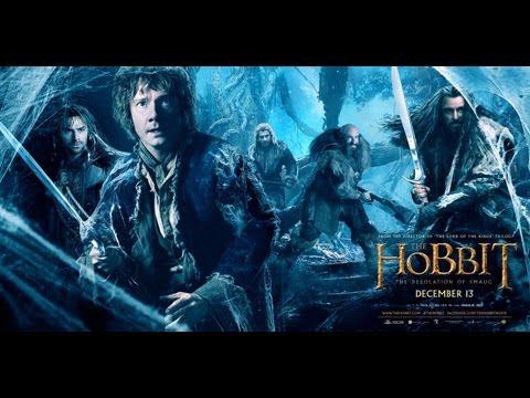 The Hobbit: The Desolation Of Smaug..