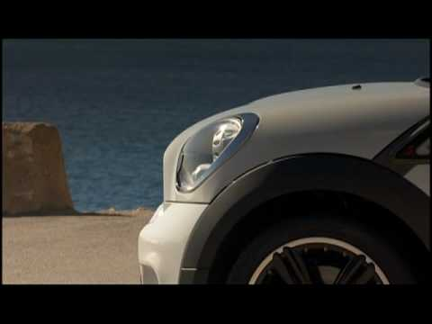 0 MINI   Countryman | Video