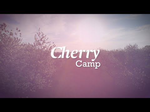 Door County Cherry Camps