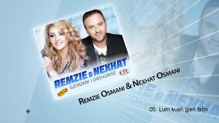 Remzie Osmani&Nexhat Osmani - Lum kush gjen fatin (audio) 2013