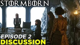 Missed and/or super confused by last night's episode of Game of Thrones? Ben Kuchera and Chelsea Stark are here to walk you...