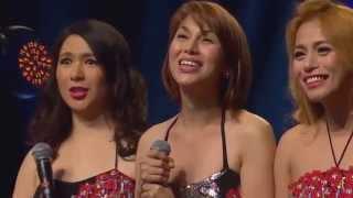 Video Asia's Got Talent - Trio Miss Tres brings big surprise with Sex Bomb MP3, 3GP, MP4, WEBM, AVI, FLV Mei 2018