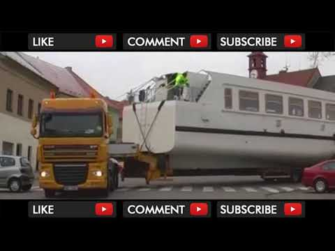 Video BIGGEST Vehicles Ever Extreme Transportation Carriers And Trucks Mega Machines Oversize Load download in MP3, 3GP, MP4, WEBM, AVI, FLV January 2017