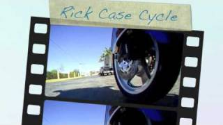 5. Rick Case 2009 Goldwing ABS Test Review