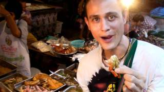 Eating Thai Food For Good: Food Challenge For Charity