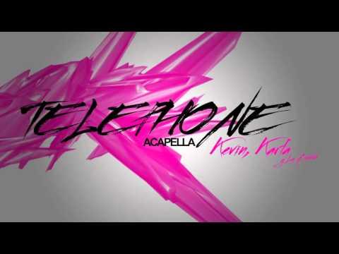 Tekst piosenki Kevin Karla y LaBanda - Telephone po polsku