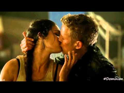 """DOMINION (S2) - """"Noma's Theme"""" by Bill Brown"""