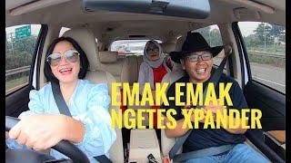 Video Emak-Emak Ngetes Xpander Seru Euy!!   otomotifmagz.com MP3, 3GP, MP4, WEBM, AVI, FLV Maret 2019