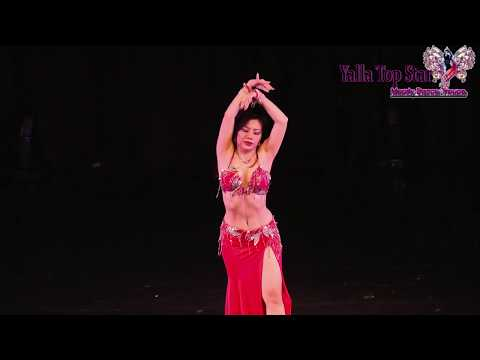Phi Yen! 2018!( improvisation)Gala Show- Yalla Top Star in Singapore