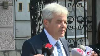 Ахмети: Политичката одговорност паѓа на големите македонски партии СДСМ и ВМРО - ДПМНЕ