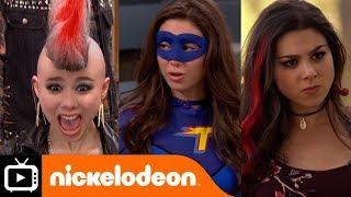 Video The Thundermans | Kira's Favourite Scenes | Nickelodeon UK MP3, 3GP, MP4, WEBM, AVI, FLV Desember 2018