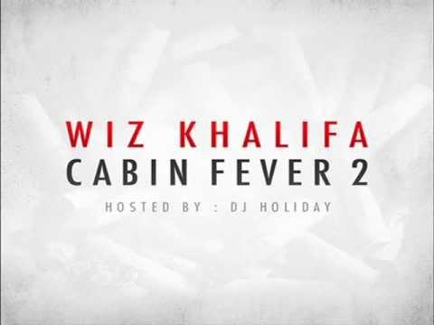 Wiz Khalifa – Smokin Drink (feat. Problem)