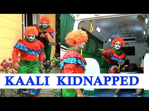 Will Kaali get kidnapped?