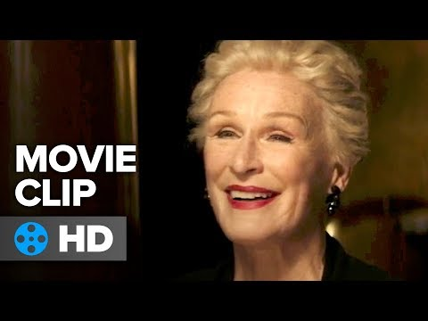 Crooked House Movie Clip — Featuring Glenn Close  (2017)